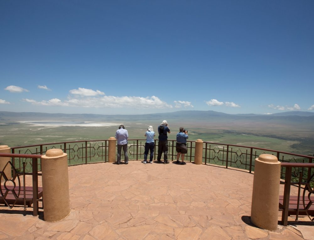 5 Days Lake Manyara, Ngorongoro, Tarangire Safari