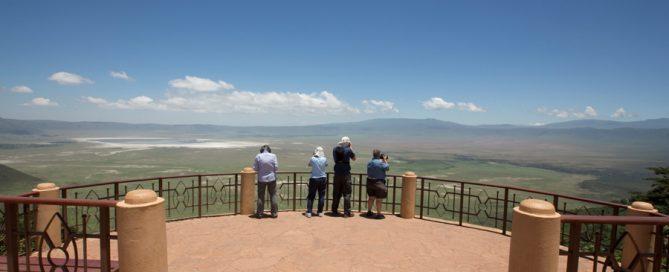 4 Day Serengeti Ngorongoro Safari