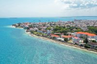Zanzibar Beach Holiday