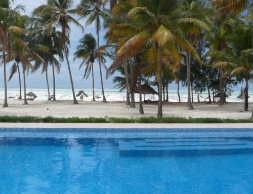 5 Day Zanzibar Beach Vacation