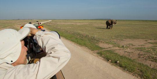 6 Day Serengeti Ngorongoro Safari