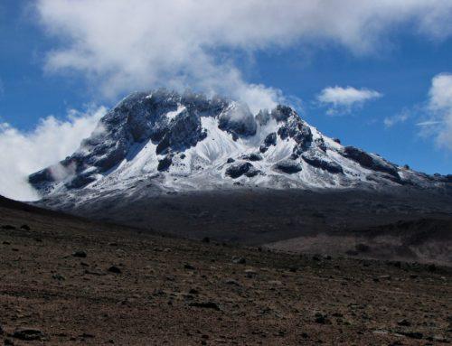 6 Day Kilimanjaro Climb Marangu Route