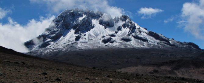 6 day kilimanjaro trekking Marangu route
