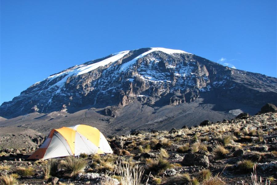 7 day kilimanjaro trekking Rongai route